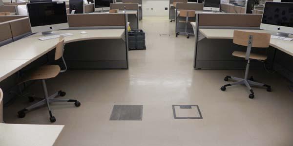Vinyl Amp Linoleum Inspection And Floor Failure Analysis