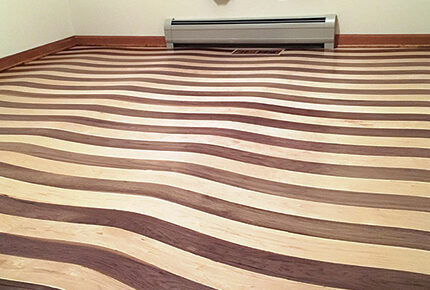 floor covering problem perceived or real