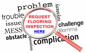 Request Inspection from TWG