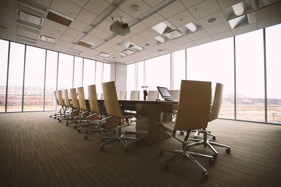 Office and commercial flooring inspection services by professional experts